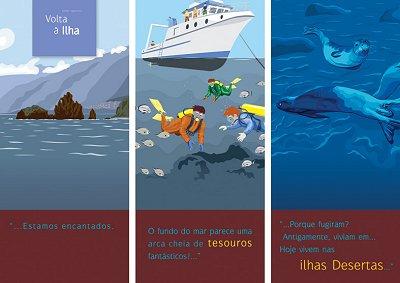 Volta à Ilha (Eugénio Santos)