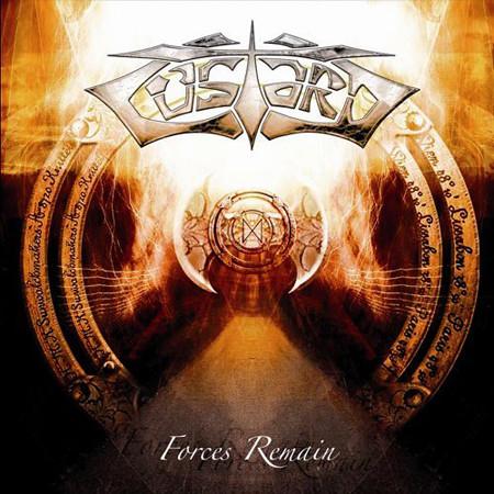 Heavenly (melodic power metal) fra