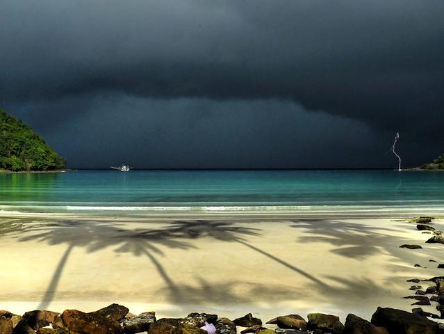 Rainy Season in Thailand