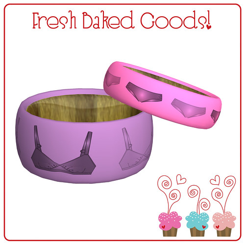 ~*FBG*~ Panty Bangles - New Limited Time Freebies! [2]