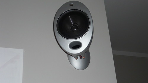 wall mounted kef egg 2