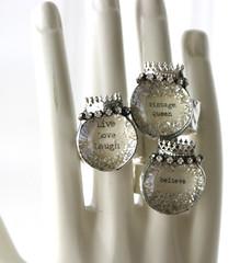 more rings !!