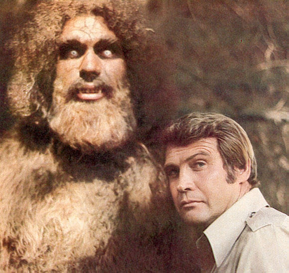 The Real Mccrea Is Hunting For Bigfoot The Real Mccrea