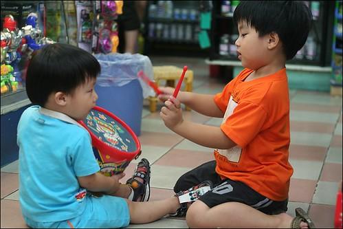 嘉義姑婆玩具店(興義發記)34