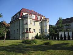 Mehrfamilienhaus mit Garten in Dresden-Plauen Bamberger Straße 47