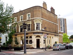 Picture of Fentiman Arms, SW8 1LA