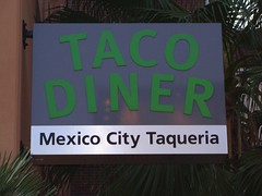 Taco Diner at Shops of Legacy