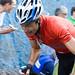 Matt Wilson - King of the mountains winner Tour of Ireland 2008