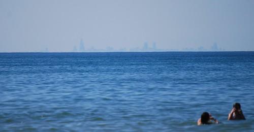 chicago skyline DSC_1389