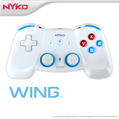 WiiWing