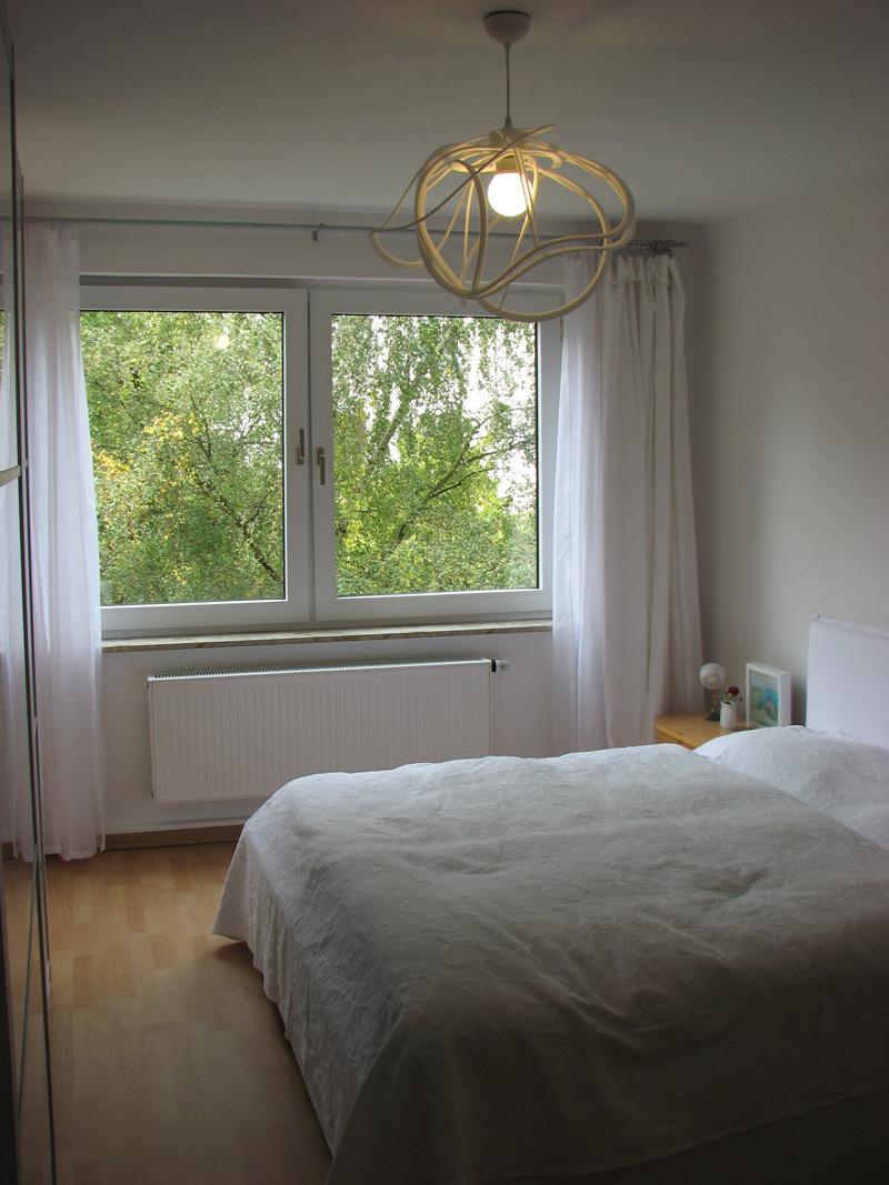 Bedroom Inspiration Anyone?