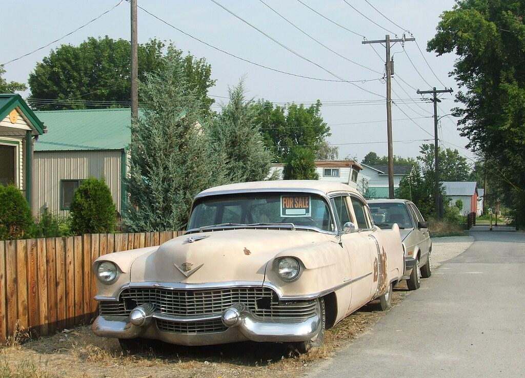 clunker cars
