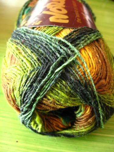 Noro kureyon sock - 164