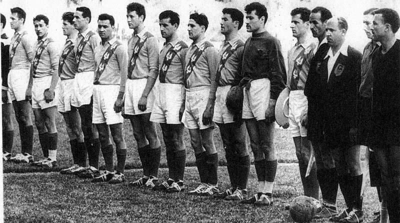 lorraine 1958