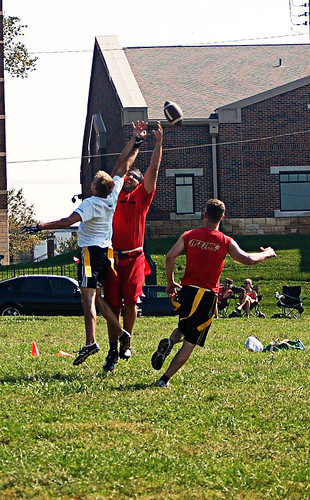 Bioethics Pioneers Flag Football (58)