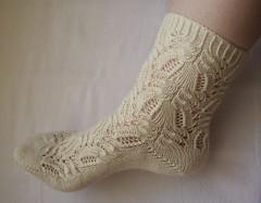 Balta Socks, Side