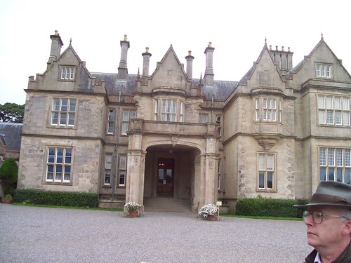 Ireland - Killarney National Park - Muckross House