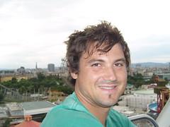 Paco Alfonso en Vienna