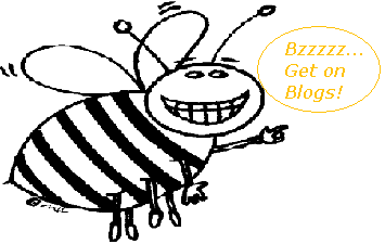 the Flying Cart Bee... bzzzzzz