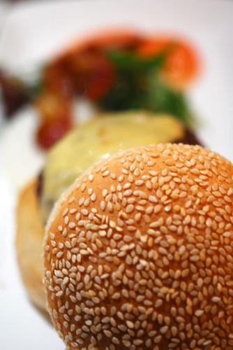 The Wagyu Burger - DSC_1630