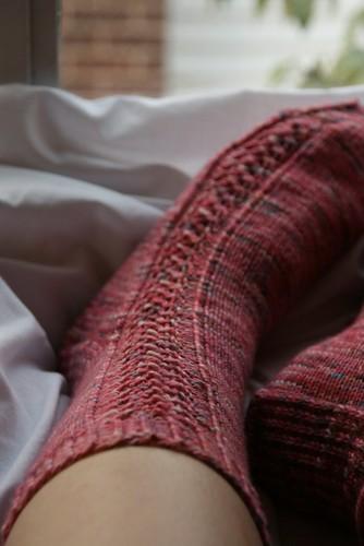 Hedraish socks