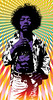 Jimi Hendrix Art (Mel Marcelo) Tags: vectorart psychadelic jimihendrix sixties grafx adobeillustrator odm melmarcelo meltendo mpyregraphics melitomarcelo