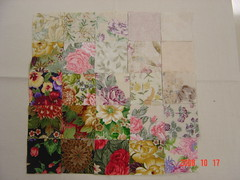 Watercolor quilt.. (Renata ...) Tags: watercolor patchwork aquarela festivaldegramado watercolorquilt cursoemgramado