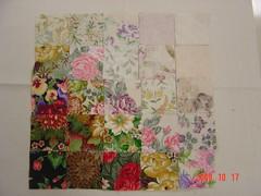 Watercolor quilt.. (Renata ...) Tags: watercolor patchwork aquarela festivaldegramado watercolorquilt cursoemgramado