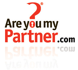 Go to AreYouMyPartner.com