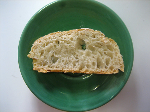 o pão genuíno