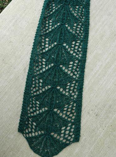 WIP: scarf