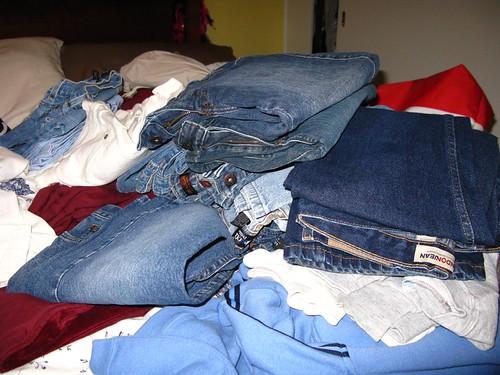 fat jeans skinny jeans...