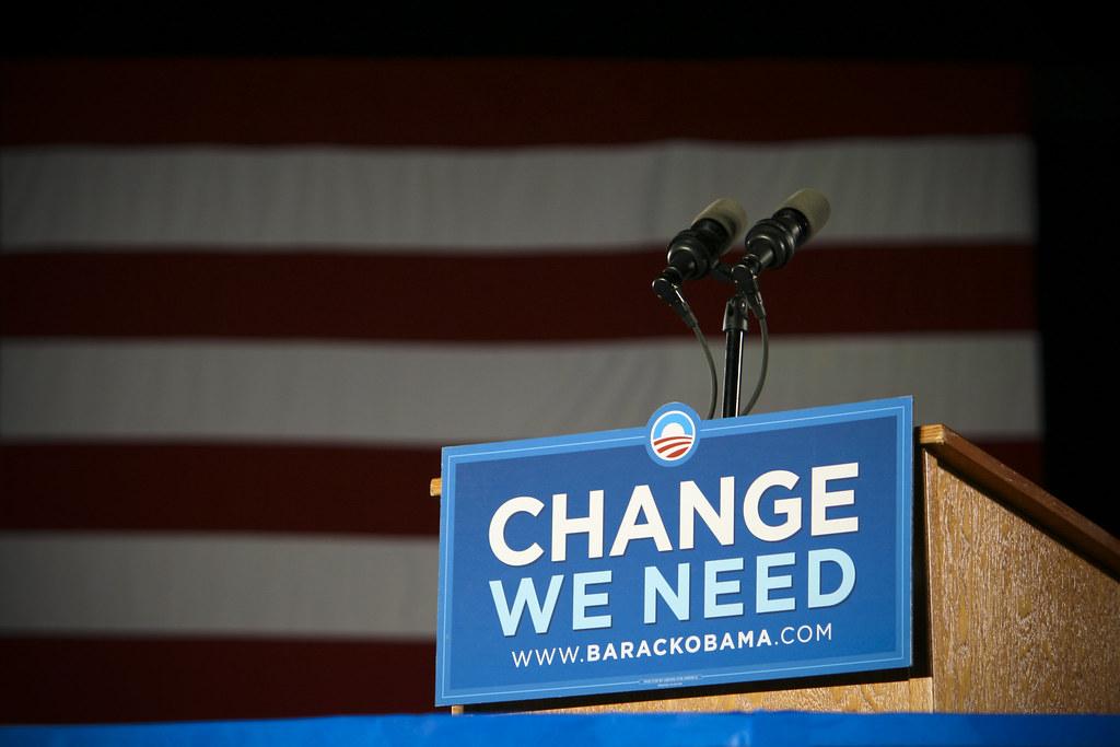 Barack Obama Rally-9790