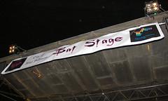 Bat Stage