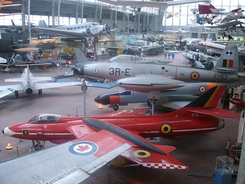 museu real das forças armadas