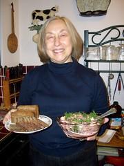 Austrian Herring Salad