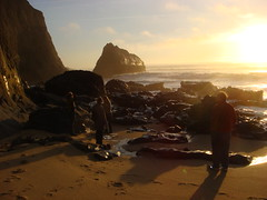 MartinsBeach_2007-194 (Martins Beach, California, United States) Photo