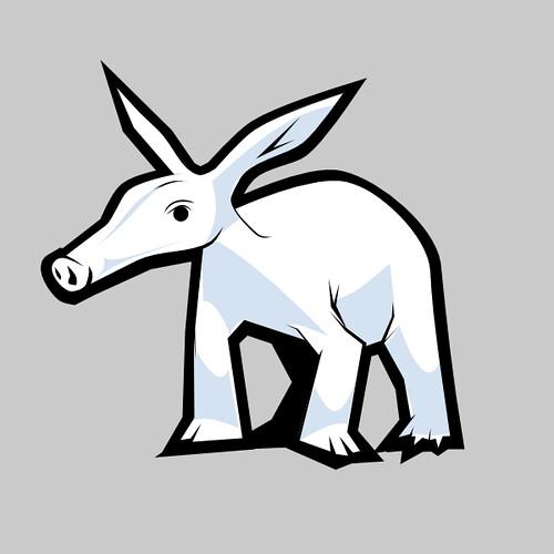 Aardvark #3