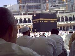 16/11/2008 (Jamal Rahman) Tags: makkah hajj kaabah baitullah masjidilharam
