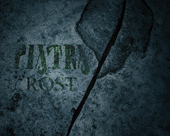 (2008) Piatra - Rost