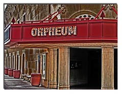 The Orpheum Theatre, Phoenix AZ (*Lynne) Tags: arizona phoenix oldbuildings theatres orpheumtheatre restorations