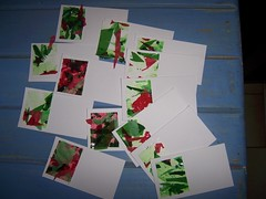 handmade christmas tags_7189
