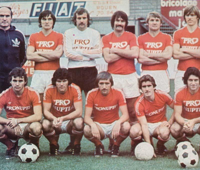 rouen 1976-77