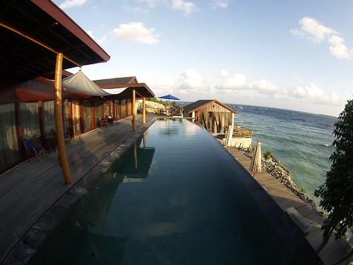 Amatoa Resort - Swimingpool