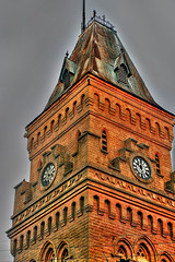 Thanks to Syed Naveed Hussain (Tazeenm) Tags: clocktower hdr syednaveedhussain