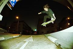 Skate session #6 (laurent.lagarde) Tags: skate skateboard sk8 limoges onesharpeye 5dmkii