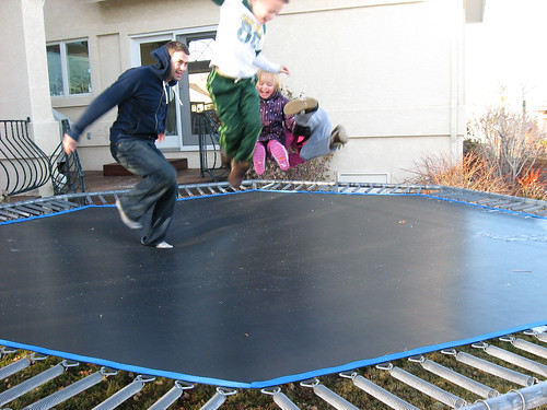Trampoline timing-4