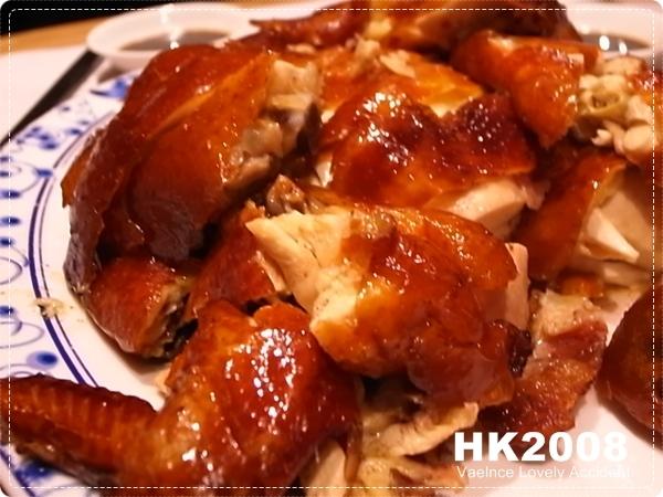 廣東茶居_炸子雞