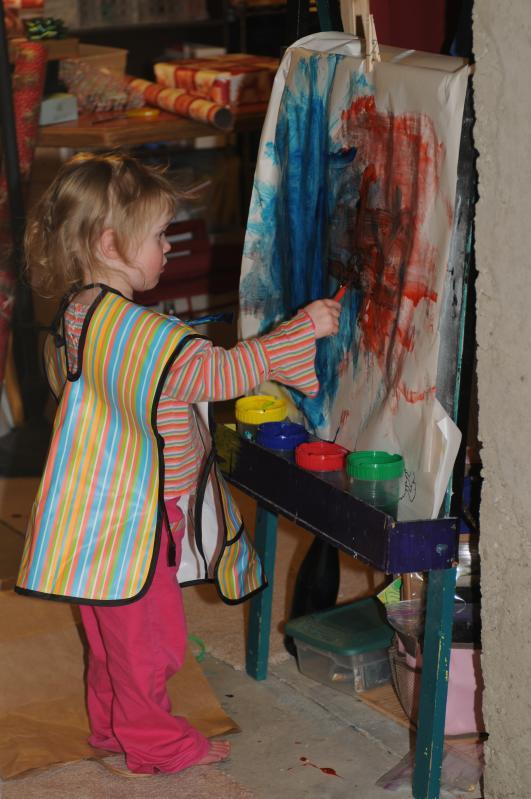 Ellie's Art Space