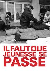 dcembre 200858no-propagande (terrenoire) Tags: woman france male art nude underground pub europe lyon propaganda conte